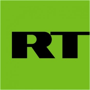 Russia Today - logo TV