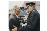 Jan Karski i General Colin Powell