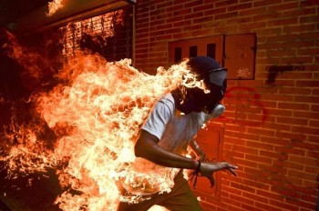 Laureat World Press Photo 2018