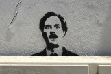 John Cleese-Fawlty Towers Graffito