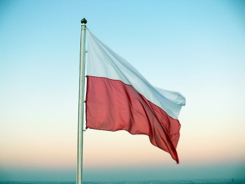 Polish National Flag