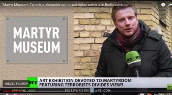 Martyr Museum