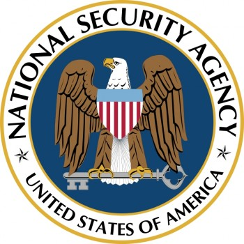 Logo National Security Agency