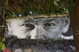 Julian Assange Eyes