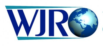 logo WJRO World Jewish Restitution Organisation