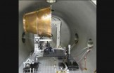 RF resonant cavity thruster