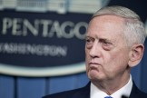"James ""Mad Dog"" Mattis"