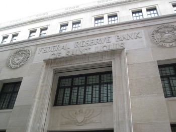 Federal Reserve Bank St.Louis